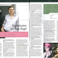 M Magazine