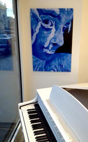 Gerhard Buchmacher exhibition