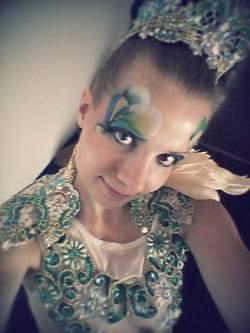 makeup by Kok Alexndar