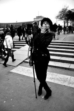 Paris Shooting Bertrand Orsal
