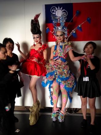 taiwan team phantasy style