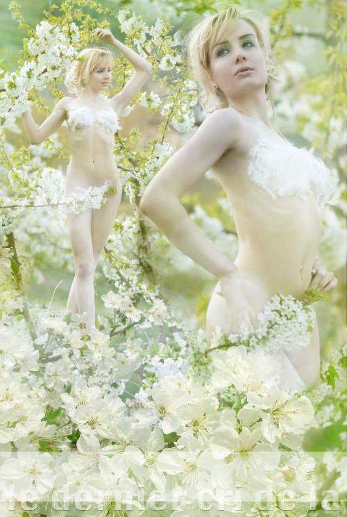 Springtimes goes Fashion
