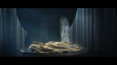 Film Still JAB Commercial