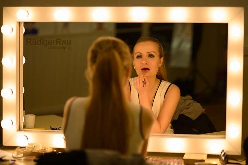 makingof Hollywood Mirror