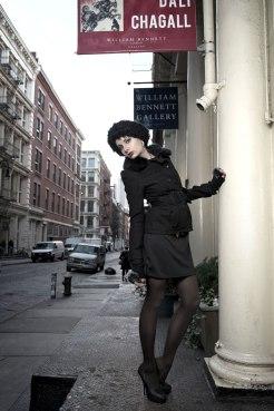 NYC 2012