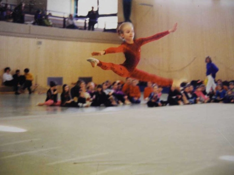 6 years old julieboehm